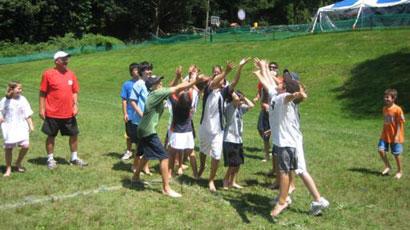 Camp Armonk Sports Armonk Tennis Club